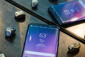 Samsung Galaxy S10 sẽ có một tính năng khiến người dùng iPhone phải ghen tị