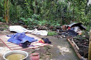 Cụ bà bị con rể chém tử vong vì không đòi được sính lễ, MXH kêu gọi mua quan tài vì nạn nhân quá nghèo