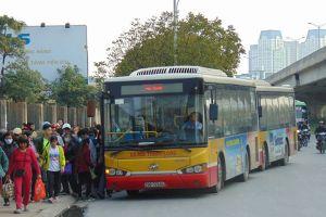 Xe buýt đến công viên Thủ Lệ có những tuyến nào, lộ trình ra sao?