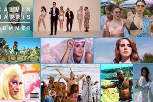 10 ca khúc tuyệt đỉnh 'giải khát' mùa hè cho những tín đồ cuồng nhạc Us-Uk