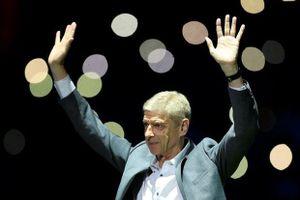 Wenger trở chứng, Oezil đến Đông Nam Á
