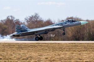 Nguyên nhân thật khiến Nga chưa thể hoàn thiện Su-57