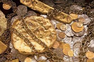 Xưng nhà ngoại cảm tìm 3 tấn vàng: Tâm địa xấu thì...