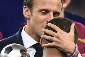 Pháp kêu gọi tuyển người tài từ 'vùng ngoại ô World Cup'