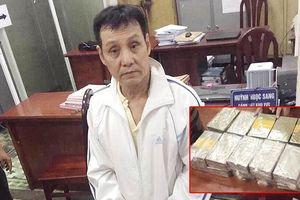 Chân dung 'đại gia' gỗ cầm đầu đường dây mua bán 179 bánh heroin