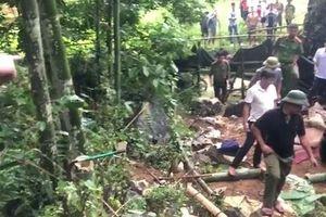 Vụ 3 tấn vàng ở Lạng Sơn: Tuyên bố sốc của 'nhà ngoại cảm'