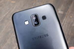 Smartphone camera kép giá rẻ nhất của Samsung lên kệ tại Việt Nam