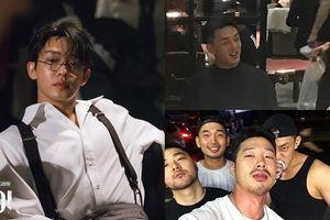 Sự thật về tin đồn Yoo Ah In đến quán bar gay cùng 'bạn trai' đang gây sốt cộng đồng mạng Việt Nam