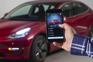Thời đại của chìa khóa ô tô sắp kết thúc khi công nghệ này ra đời