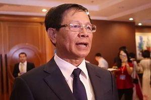 Đề nghị truy tố cựu Trung tướng Phan Văn Vĩnh và 103 đối tượng