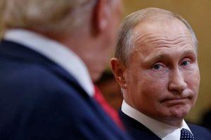 'Từ nói tới làm', Nga tăng áp lực giữa sóng gió nội bộ Mỹ?