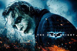 10 năm 'The Dark Knight' và bài học cay đắng của DC