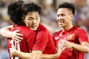 HLV Park Hang-seo chính thức gọi 30 tuyển thủ lên U23 Việt Nam