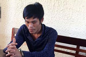 Tên trộm khoắng được gần 200 triệu trong két sắt
