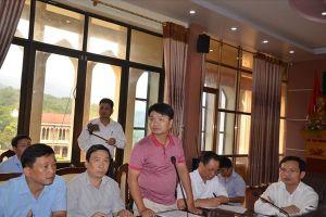 Gian lận thi cử ở Hà Giang: Sụp đổ tư cách người thầy