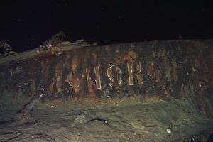 Tìm thấy xác tàu chiến Nga nghi chở 200 tấn vàng