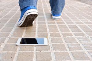 Làm gì khi mất điện thoại hỗ trợ xác thực hai yếu tố?