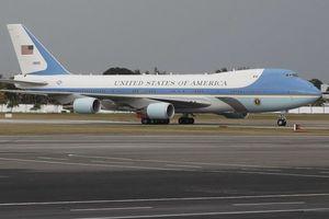 Nhà Trắng khoe tiết kiệm 1,4 tỉ USD cho hợp đồng mua chuyên cơ mới cho tổng thống