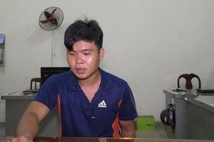 Lời khai của gã con rể chém chết mẹ vợ ở Đồng Nai