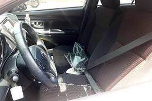 Khẩn trương điều tra vụ phá xe ô tô và đánh người ở Quảng Ninh