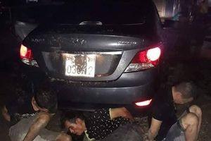 Hải Phòng: Nhóm 'đạo chích' đi ô tô trộm đúng nhà... Trưởng Công an xã