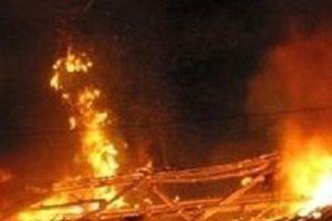 Làm rõ vụ phóng hỏa đốt nhà người tình làm 2 người thương vong