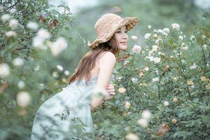Xinh đẹp thánh thiện, 'cô gái nhà bên' mà chàng trai nào cũng mơ ước là đây...