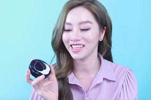Làm đẹp cùng Tracy Trinh: Makeup phong cách Thư Ký Kim cho cô nàng công sở