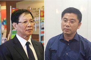 Bí ẩn số tiền mà ông Phan Văn Vĩnh nhận của Nguyễn Văn Dương