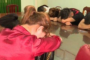 Đối tượng sử dụng ma túy ở Bà Rịa-Vũng Tàu đang có xu hướng trẻ hóa