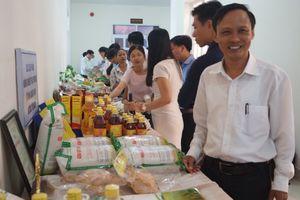 Quảng Nam: Xúc tiến, quảng bá và giới thiệu nông sản sạch