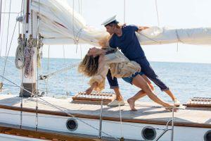 Hé lộ các điểm quay đầy chất thơ trong Mamma Mia