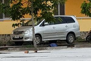 Bắt 6 nghi can cướp ôtô