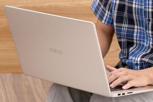 5 mẫu laptop cấu hình tốt, giá ổn cho sinh viên