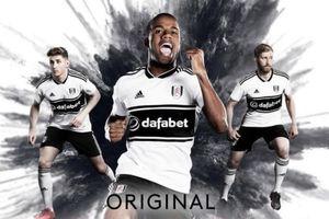 20 mẫu áo đấu đẹp mắt của các CLB Premier League 2018/19