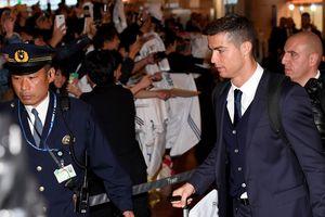 Ronaldo 'cắt duyên' hoàn toàn với Tây Ban Nha sau khi sang Juventus