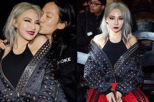 Vì sao các thần tượng Kpop có sức hút với thời trang quốc tế?