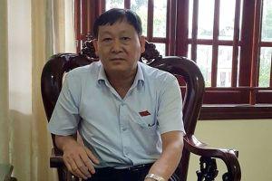 Tham gia bảo vệ quyền lợi cho công dân ở Thanh Hóa: Luật sư bị phó chủ tịch huyện mời ra ngoài