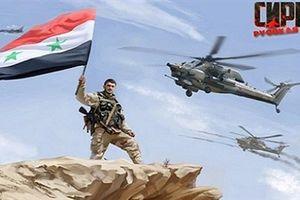 SDF quyết đàm phán với Syria, thắng lợi của Nga trước Mỹ?