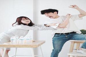 Hot girl số 1 Thái Lan khoe người yêu điển trai khiến CĐM phát ghen