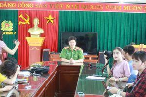 35 thí sinh chiến sĩ ở Lạng Sơn đều có kết quả thi thử khá cao