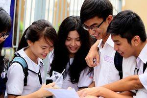 Sở GD&ĐT tỉnh Kon Tum khẳng định kết quả kỳ thi là điểm thực