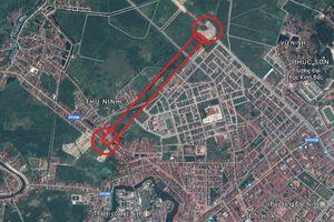 Dabaco nói gì về vụ '1,39 km đường đổi 100 ha đất' ở Bắc Ninh?