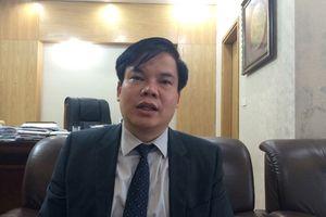 Bộ Tư pháp xin lỗi người 'hụt' ghế Hiệu trưởng ĐH Luật Hà Nội
