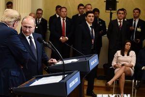 'Washington miễn cưỡng chấp nhận kết quả thượng đỉnh Nga-Mỹ'