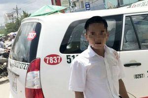 Diễn biến mới nhất vụ tài xế taxi đánh người ở Phú Quốc
