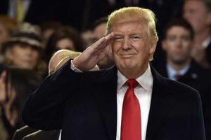 Chi phí cho lễ duyệt binh theo ý Tổng thống Trump 'khủng' cỡ nào