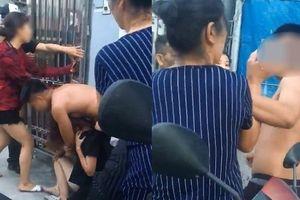 Khởi tố hình sự vụ 'cả nhà đi đánh ghen' ở Quảng Ninh