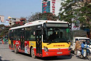 Xe buýt đến công viên Cầu Giấy có những tuyến nào, lộ trình ra sao?