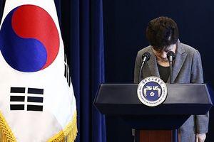 Cựu Tổng thống Hàn Quốc Park Geun-hye chịu thêm 8 năm tù